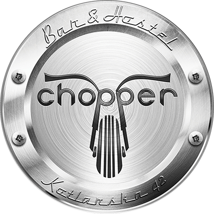 Chopper Bar & Hostel